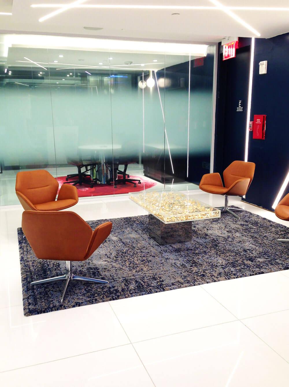 Emerge212 Lounge