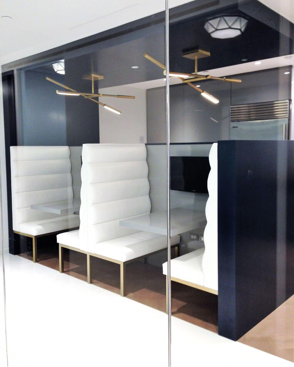 Emerge212 Booths