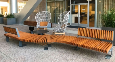 5-Star Worldwide Outdoor Seating