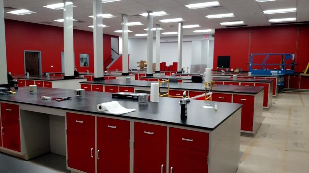 AmSpec Lab