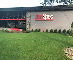 AmSpec Building