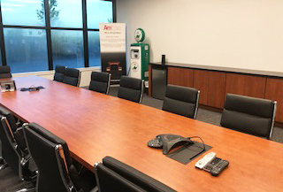 AmSpec Conference Room