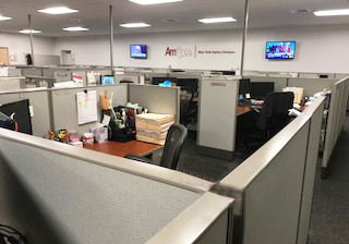 AmSpec Workstations